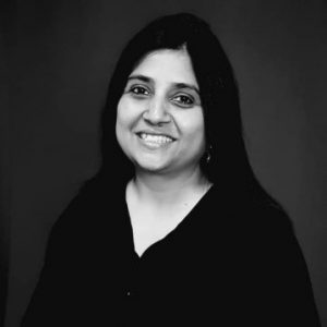 Padma Satyamurthy