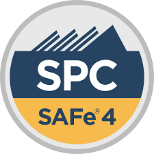 Exclusive training Implementing SAFe® 4.6 with SPC Certification exam