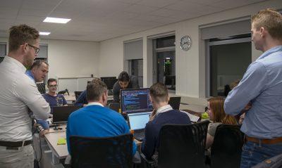 Terugblik IoT Hackathon