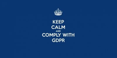 GDPR-proof identity management voor websites en apps