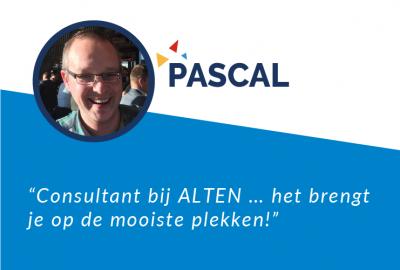 Pascal's Testimonial