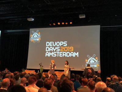 DevOps Days 2019