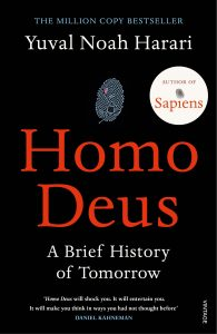 ALTEN Homo Deus
