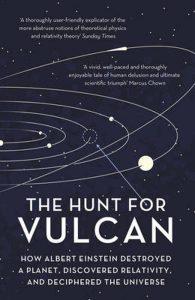 ALTEN the Hunt for Vulcan