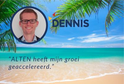 Dennis' Testimonial Summer School