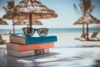 Boekentips voor geeks, techies en digi-nerds