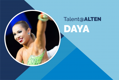 Talent@ALTEN: Daya