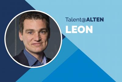 Talent@ALTEN: Leon