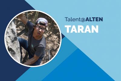 Talent@ALTEN: Taran
