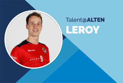 Talent@ALTEN Leroy