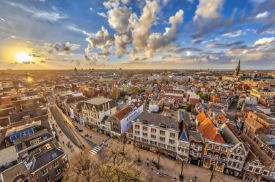 ALTEN opens new office in the North of the Netherlands