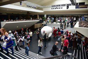 Animecon convention