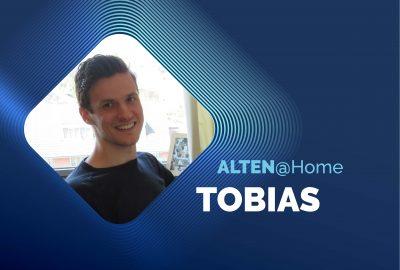 ALTEN@home: Tobias