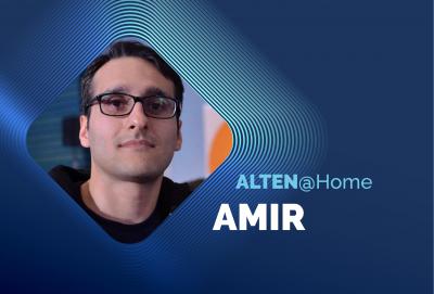ALTEN@home: Amir