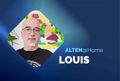 ALTEN@home: Louis