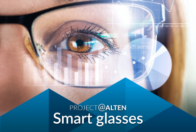 Project@ALTEN: Smart Glasses