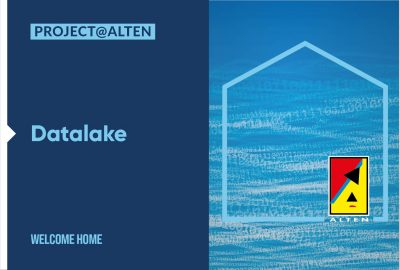 Project@ALTEN: Datalake