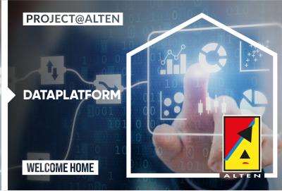 Project@ALTEN: Dataplatform