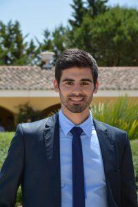 Fabio from Portugal
