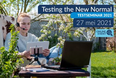 Retrospect: Test seminar 2021